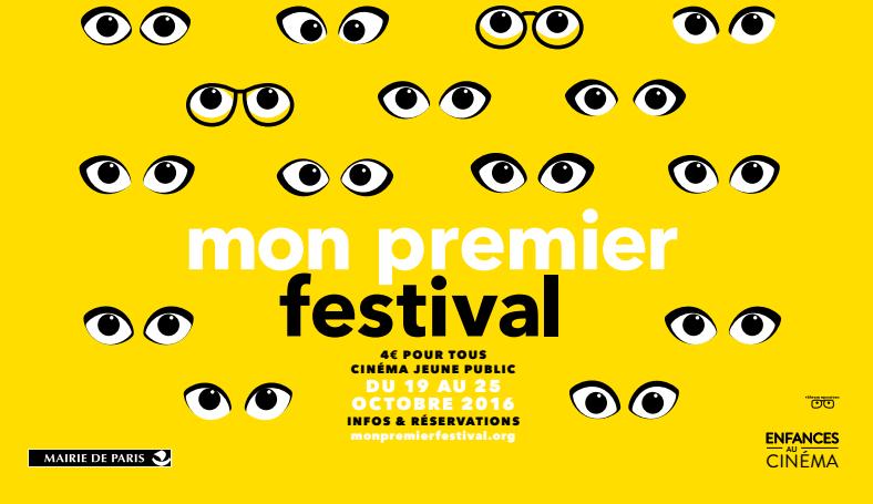 Mon 1er Festival 2016