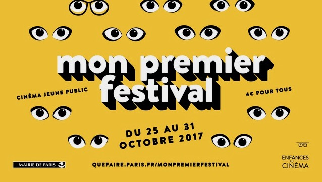 Mon 1er Festival 2017