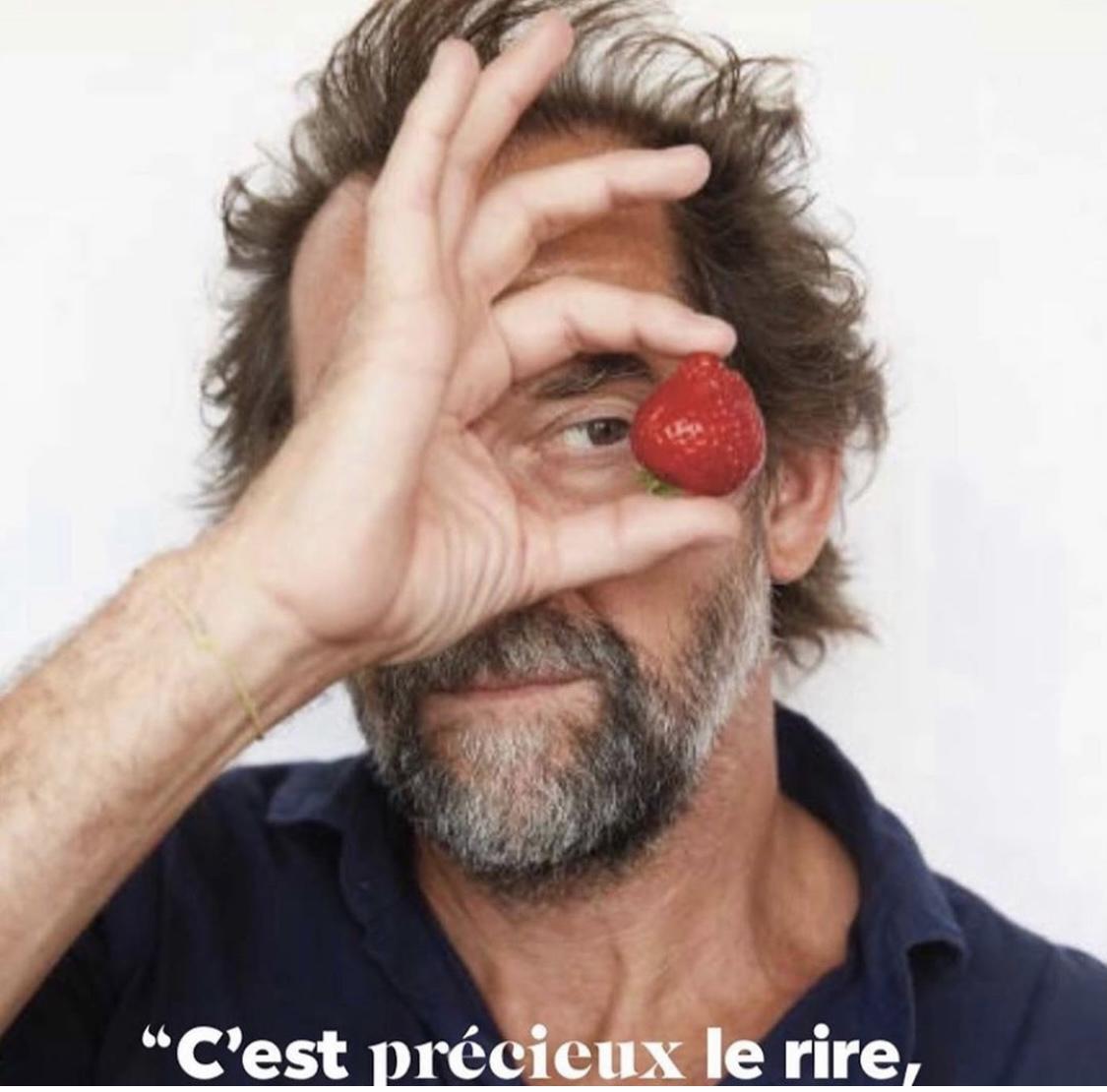 Merci Stéphane De Groodt